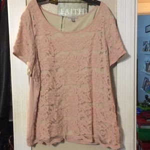 Roz & Ali Dress Shirt
